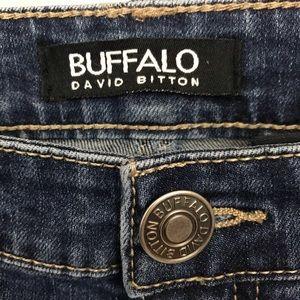 Buffalo David Bitton Jeans Size 8